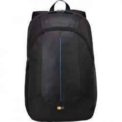 """Rucsac Laptop Case Logic PREV217, 17.3"""", Negru"""