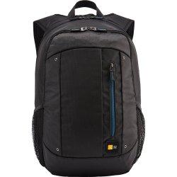 "Rucsac Laptop Case Logic WMBP115K , 15.6"", Negru"