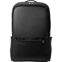 """Rucsac laptop HP Duotone 15.6"""", Negru/Auriu"""
