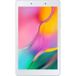 """Tableta Samsung Galaxy Tab A (2019), Quad Core, 8"""", 2GB RAM, 32GB, Wi-Fi, Silver"""