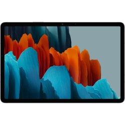 """Tableta Samsung Galaxy Tab S7, Octa-Core, 11"""", 6GB RAM, 128GB, Wi-Fi, Mystic Black"""