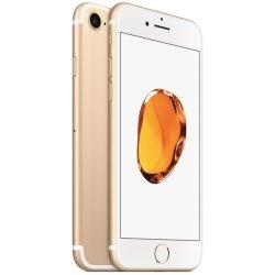Telefon mobil Apple iPhone 7, 32GB, Gold image