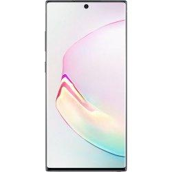 Telefon mobil Samsung Galaxy Note 10 Plus, Dual SIM, 512GB, 12GB RAM, 4G, Aura White