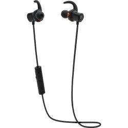 Casti Sport Bluetooth A+ Jogging, Negru image