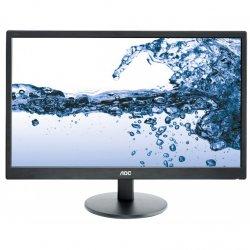 """Monitor LED TN AOC 21.5"""", Full HD, HDMI, E2270SWHN image"""