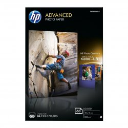 Photo paper HP Advanced Glossy 10x15cm image