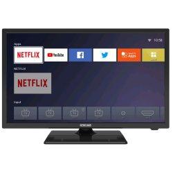 Televizor LED Smart Star-Light, 60 cm, 24DM6600, HD image