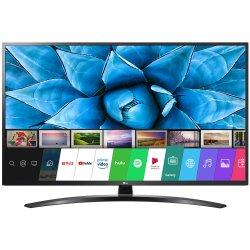 Televizor LG 43UN74003LB, 108 cm, Smart, 4K Ultra HD, LED image