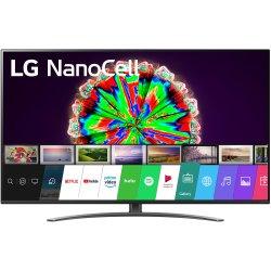 Televizor LG 55NANO813NA, 139 cm, Smart, 4K Ultra HD, LED image