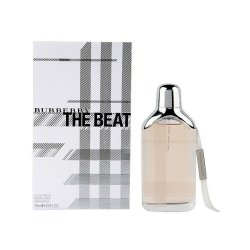Apa de parfum Burberry, The Beat, Femei, 75 ml
