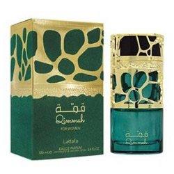 Apa de Parfum Lattafa, Qimmah, Femei, 100 ml
