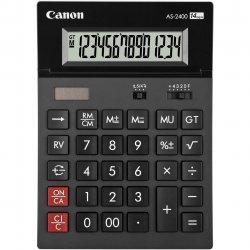 Calculator de birou Canon AS-2400, 14 digit