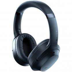 Casti wireless Razer Opus, THX Certified, Advanced ANC, Bluetooth, USB-C, Midnight Blue