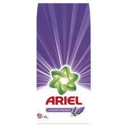 Detergent automat Ariel Lavanda, 130 spalari, 13 kg