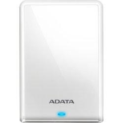 "HDD extern ADATA HV620S, 2TB, 2.5"", USB 3.1, Alb"