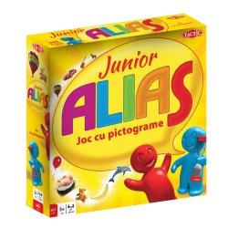 Joc de societate, Alias Junior