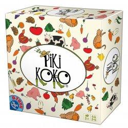 Joc de societate D-Toys, Piki Koko la Tara