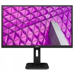 """Monitor LED MVA AOC 21.5"""", Full HD, Display Port, Negru, 22P1 image"""