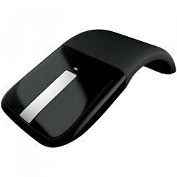 Mouse Microsoft ARC Touch, Wireless, Negru