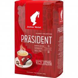 Cafea macinata Julius Meinl Prasident, 500 gr image