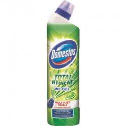 Dezinfectant Domestos Total Hygiene Lime fresh 700 ml image