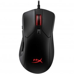 Mouse gaming HyperX Pulsefire Raid, 11 butoane, ergonomic, Negru