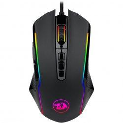 Mouse gaming Redragon Ranger, iluminare RGB