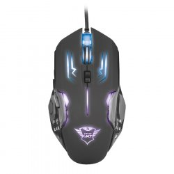 Mouse gaming Trust Rava GXT 108