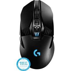Mouse gaming wireless Logitech G903 LightSpeed Hero 16K DPI, Negru