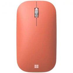 Mouse Microsoft Modern Mobile, Bluetooth, Peach