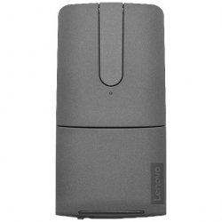 Mouse wireless Lenovo Yoga cu presenter laser, Iron Grey