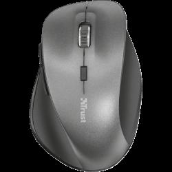 Mouse wireless Trust Ravan, Negru