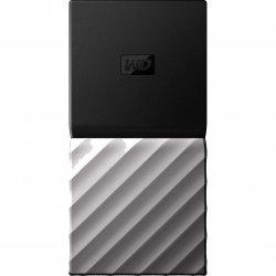 SSD Extern WD My Passport 1TB, USB 3.1
