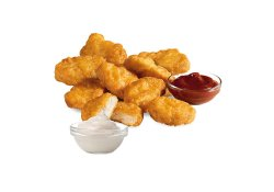 Chicken McNuggets™ (9 buc.) include 2 sosuri  image