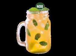 Limonada Fructul Pasiunii image