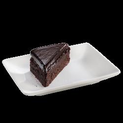 Chocolate Fudge image