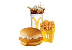 Meniu Filet-O-Fish™ Maxi image