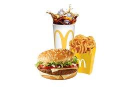 Meniu Big Tasty Maxi image