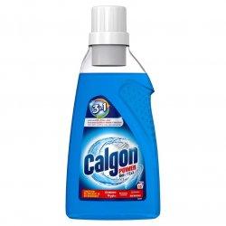 Calgon soluție întreținere mașină de spălat 750ml image