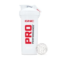 GNC PRO PERFORMANCE® SHAKER CUP - CLASSIC, 600 ML image
