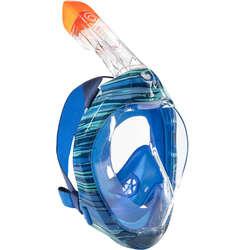 Mască Easybreath 500 Albastru  image
