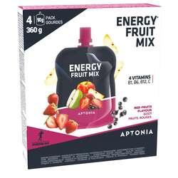 Gel ENERGY FRUIT MIX 4x90g image