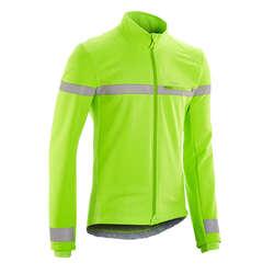 Jachetă ciclism RC 100 EN1150