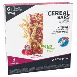 Baton cereale fructe de pădure image