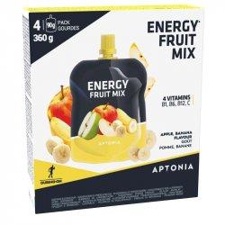 ENERGY FRUIT MIX Banane 4x90g image