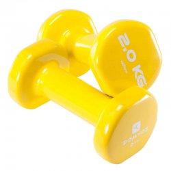 Gantere Fitness 2 kg x2 image