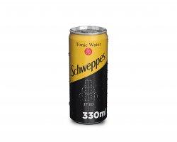 Schweppes 0.33 L image