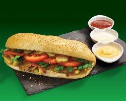 Baghetă de vită - Helal image