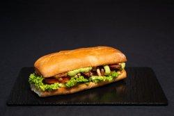 Grilled Chicken Sandwich 20% reducere image