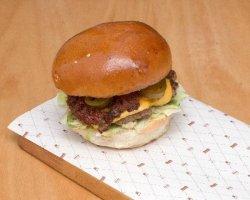El Guapo Burger image